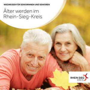 Seniorenwegweiser Rhein-Sieg-Kreis 2021