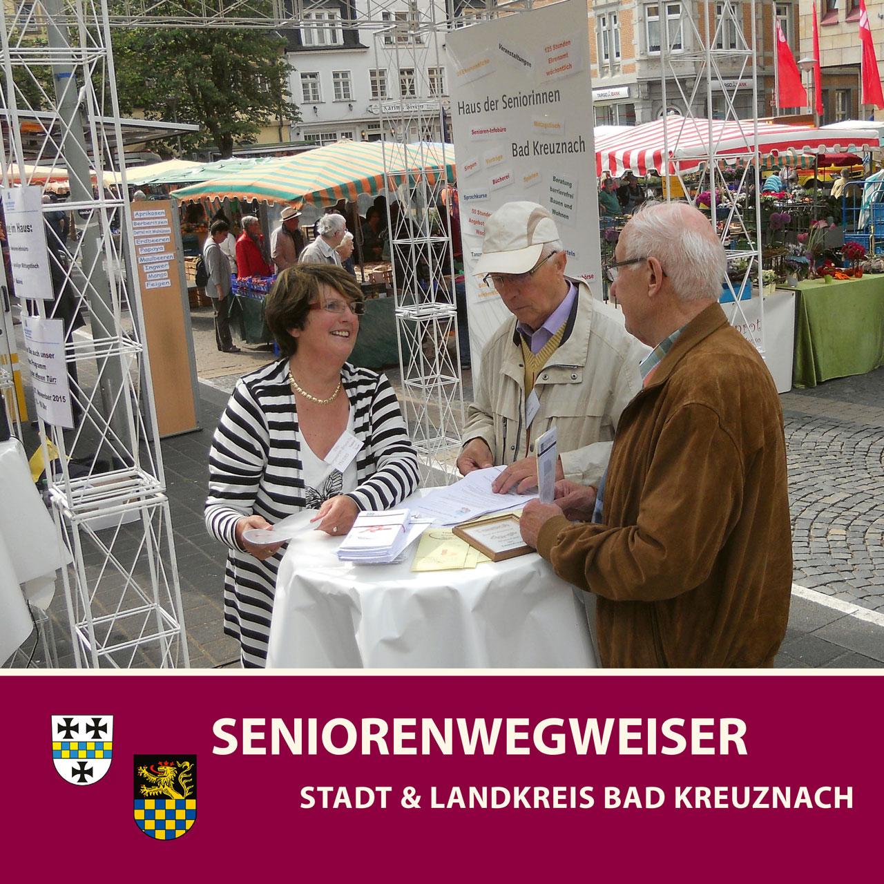 Stadt & Landkreis Bad Kreuznach