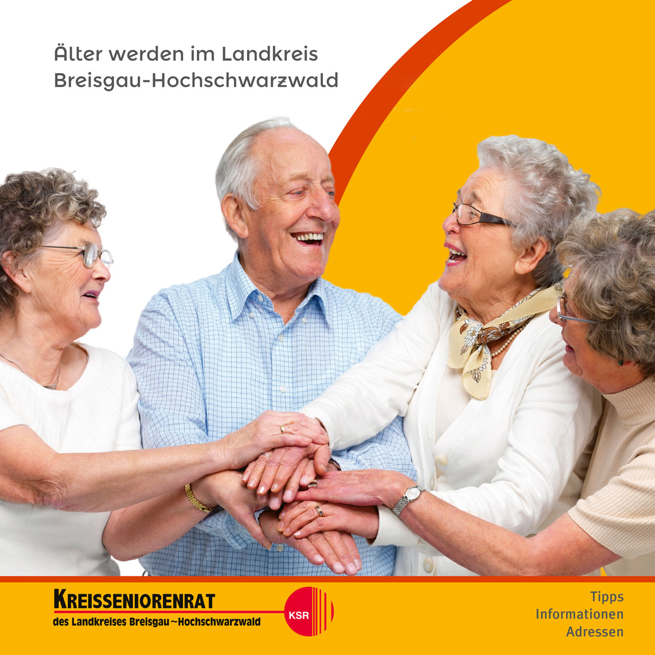 Seniorenwegweiser Breisgau-Hochschwarzwald