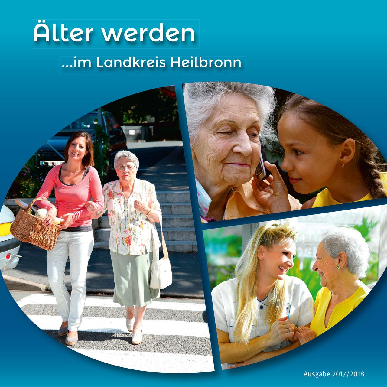 Seniorenwegweiser Landkreis Heilbronn