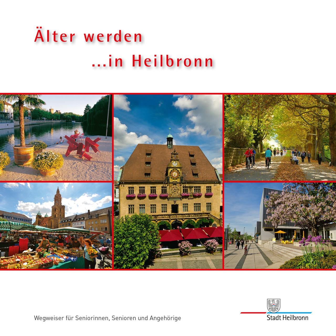 Seniorenwegweiser Heilbronn