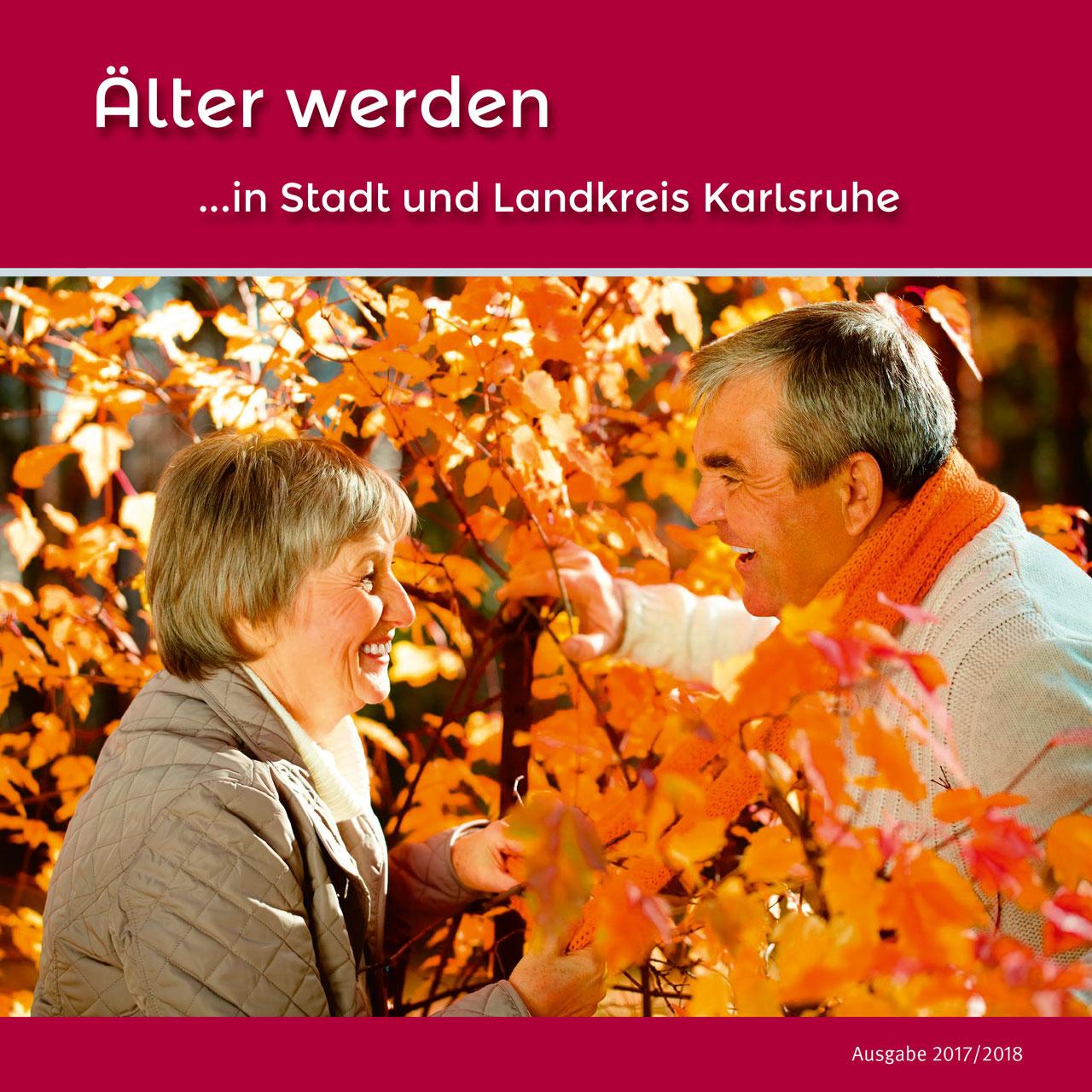Seniorenwegweiser Stadt & Landkreis Karlsruhe