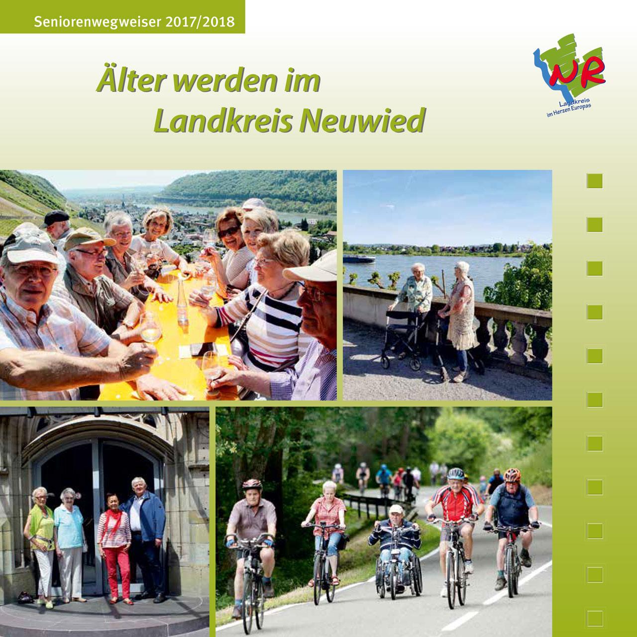 Seniorenwegweiser Landkreis Neuwied