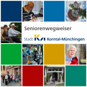 Titelseite Korntal-Münchingen 2021